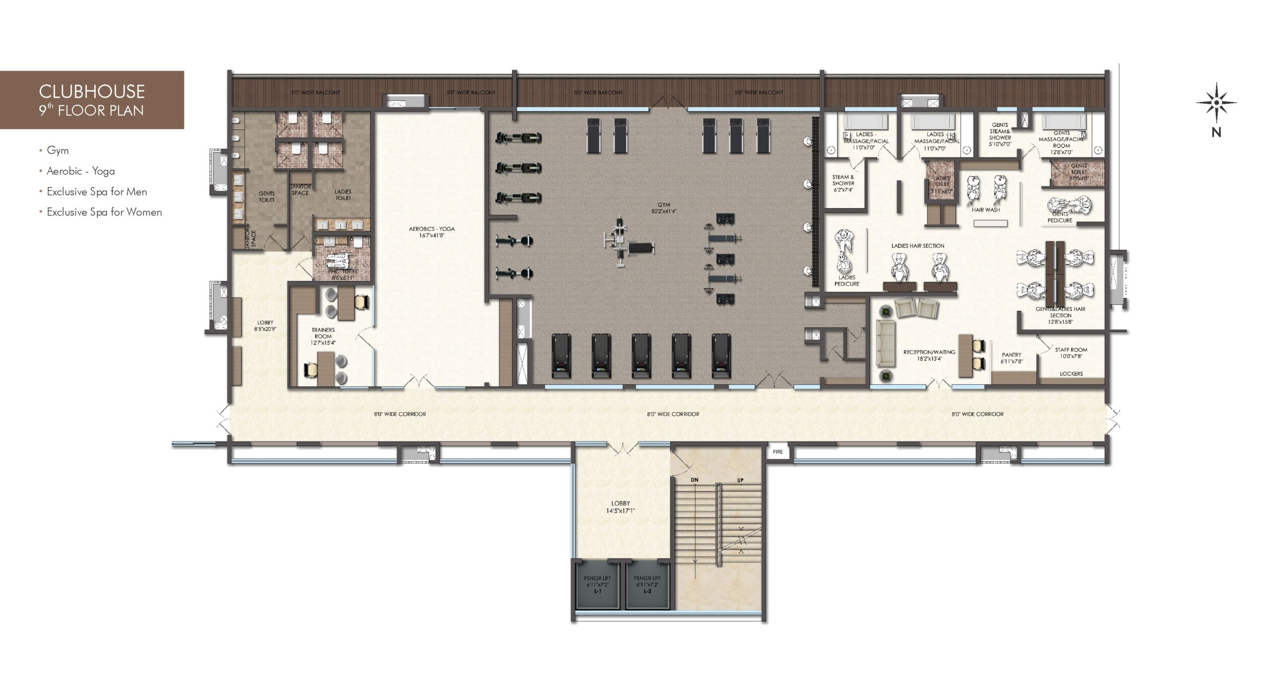 clubhouse_9th_floor_plan